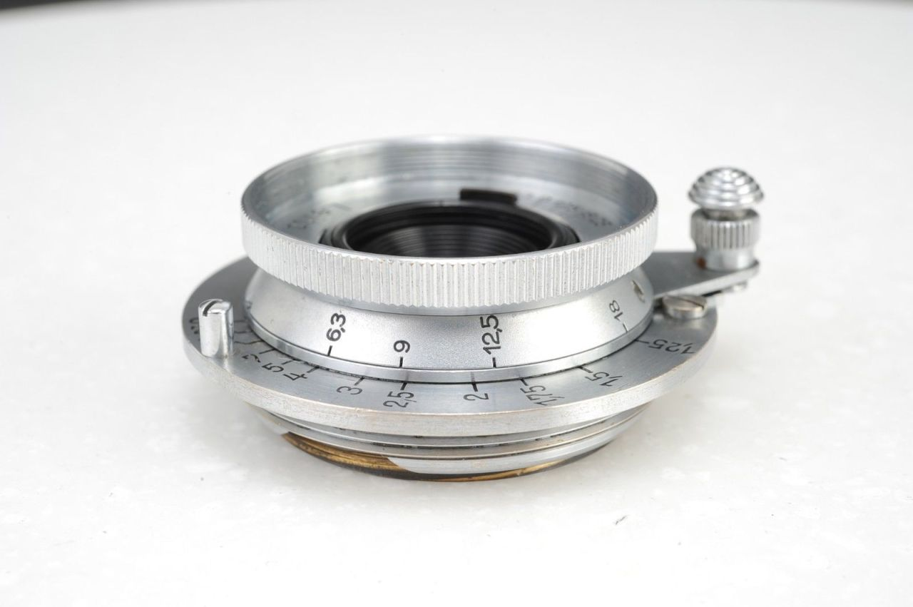 leitz-hektor-2-8cm-28mm-f6-3-l39-ltm-leica-screw-mount-lens-see-examples-69840a9fbbd7dfd9d7c67bb68b460cf2