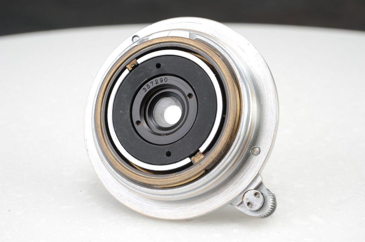 leitz-hektor-2-8cm-28mm-f6-3-l39-ltm-leica-screw-mount-lens-see-examples-8b14e5001504b2498d41e387836e2c3d