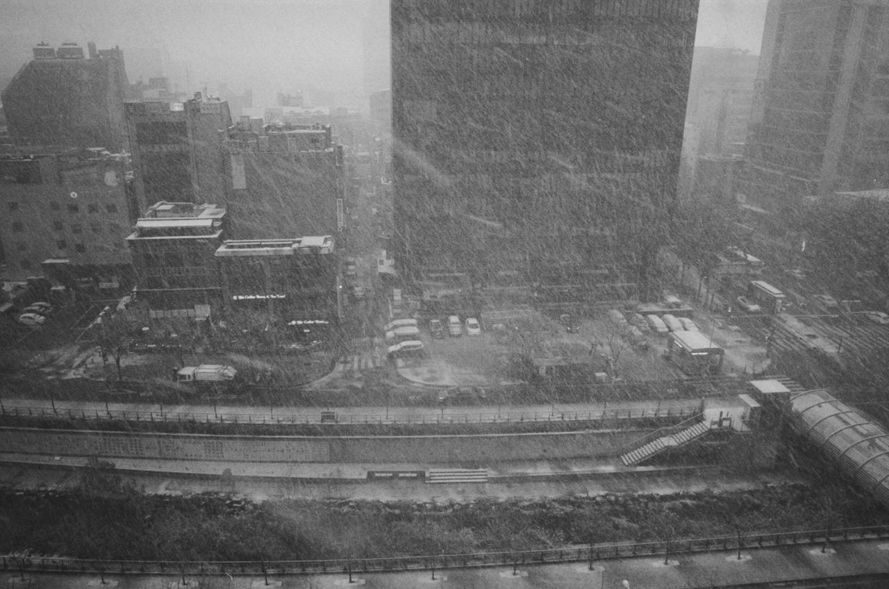 2015_12_Seoul_Snowy day