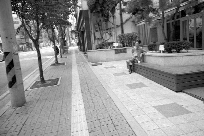 충무로. 서울. 2017. 08.