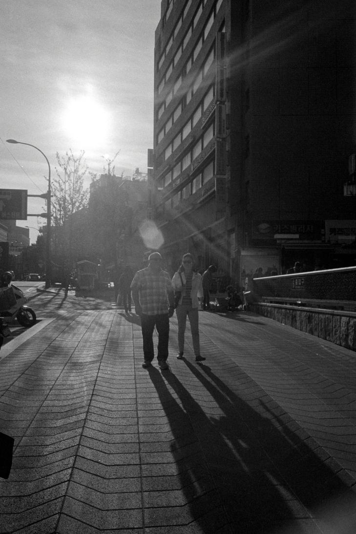 남대문시장. 서울. 2010. 10.