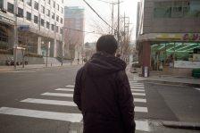 2018. 1. 20. 충무로. 서울.