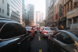 2018. 1. 6. 소공로. 서울.