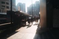 2018. 1. 6. 명동. 서울.